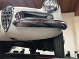 1956 Alfa Romeo Giulietta 750D Spider by Pinin Farina - $