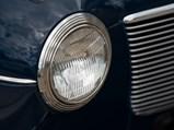1941 Mercury Convertible  - $