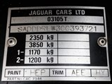 1984 Daimler Double Six Long-Wheelbase Saloon  - $