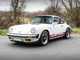 1984 Porsche 911 Carrera 3.2 Coupé  - $