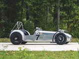 1957 Lotus 7A Series 1 Roadster  - $