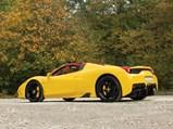 2015 Ferrari 458 Speciale A  - $