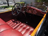 1927 Rolls-Royce Phantom I Playboy Roadster by Brewster - $