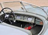 1952 Jaguar XK120 Roadster  - $