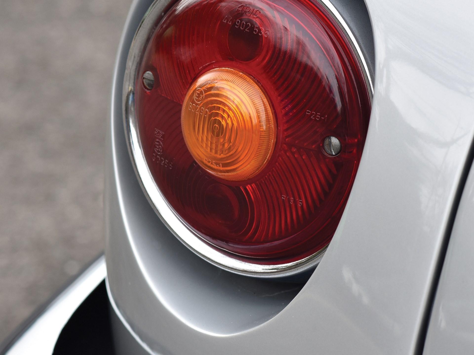 1963 Lancia Flaminia Sport 3C 2.8 by Zagato