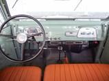 1967 Toyota FJ40 Land Cruiser  - $