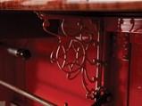 1904 Cretors Model D Popcorn Wagon  - $