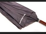 Porsche Umbrella, Factory Gift, ca. late-1960s – early-1970s - $