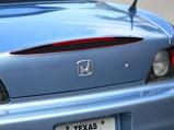 2002 Honda S2000  - $