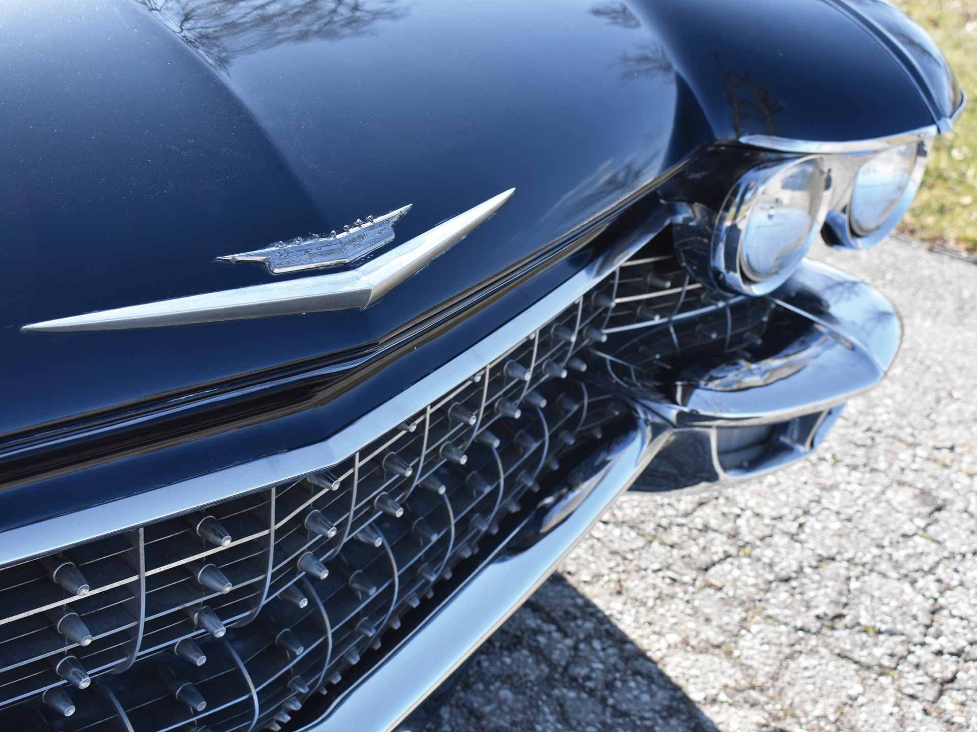 RM Sotheby's - 1960 Cadillac Fleetwood Sixty Special
