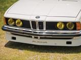 1982 BMW Alpina B7 Turbo Coupe  - $