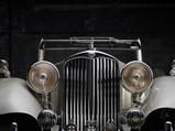 1937 AC 16/70 Drophead Coupe  - $
