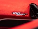 2020 Ferrari 488 Pista Spider  - $