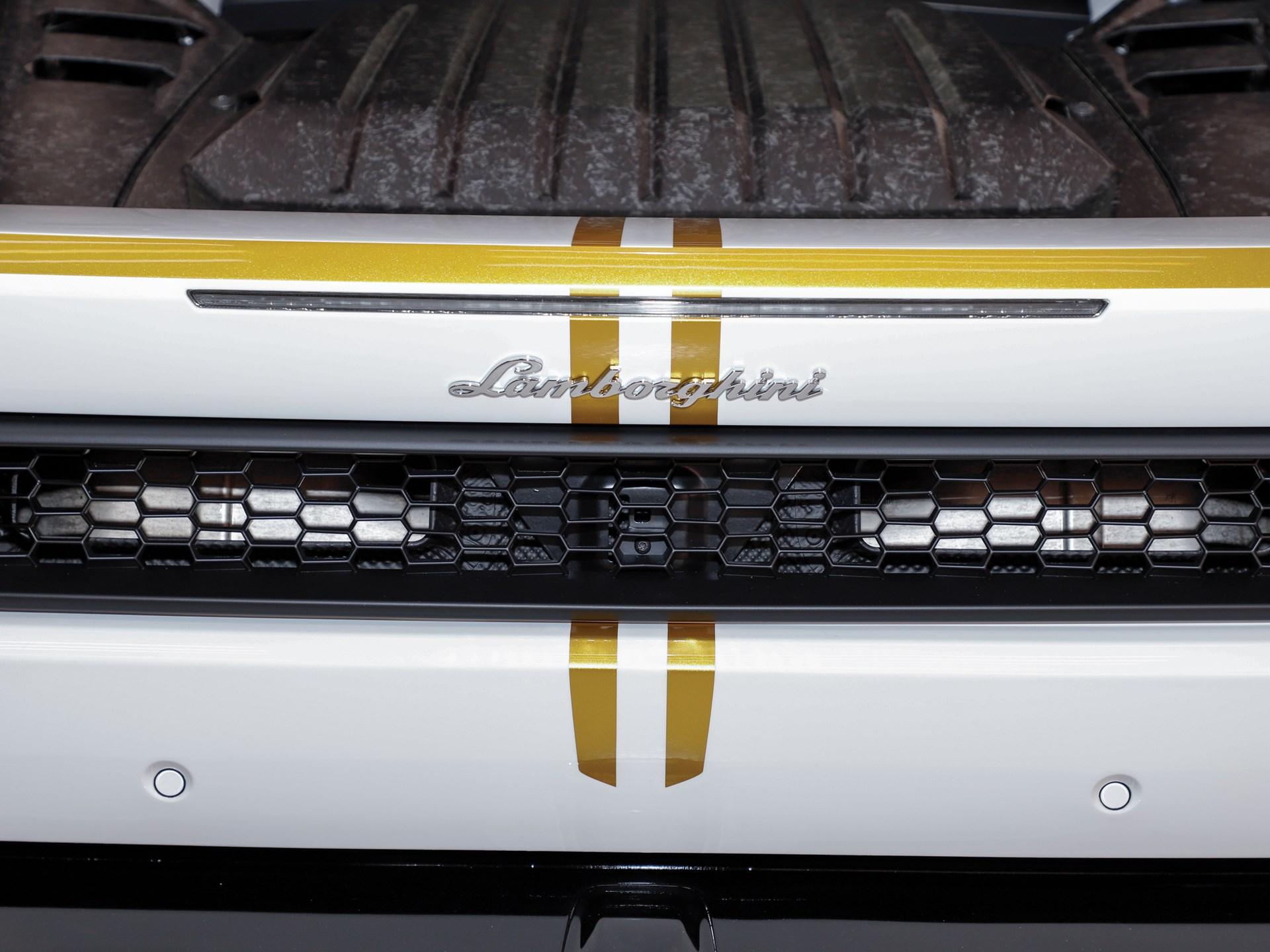 2018 Lamborghini Huracán RWD Coupé