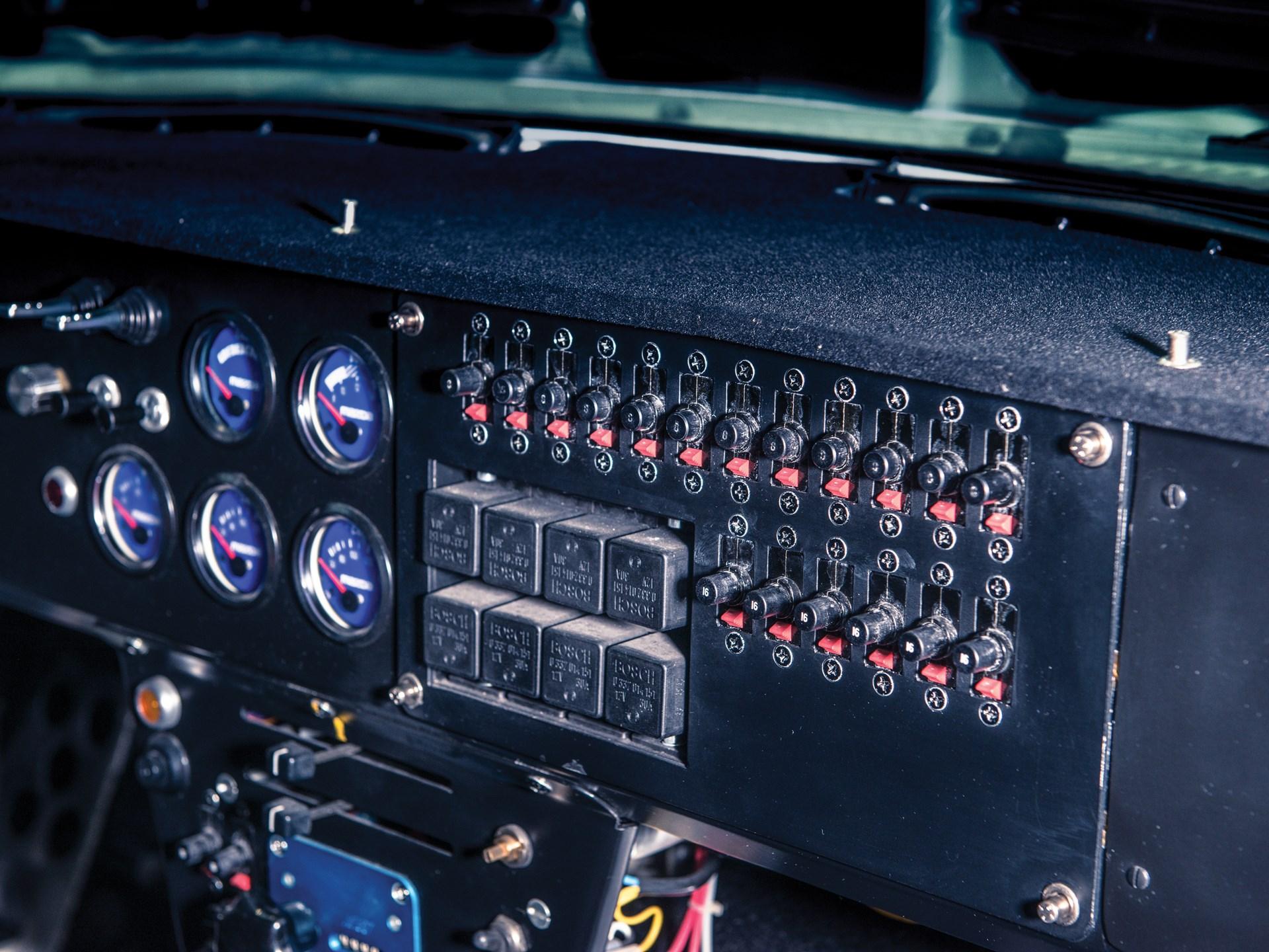 1985 Mazda RX-7 Evo Group B Works