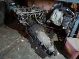 Jaguar V-12 Engine - $