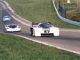 "1983 March-Chevrolet 83G IMSA GTP ""Spirit of Miami""  - $Watkins Glen 500 KM, Dale Whittington/Randy Lanier, 1st overall, 30 September 1984."