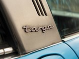 1972 Porsche 911 E Targa  - $