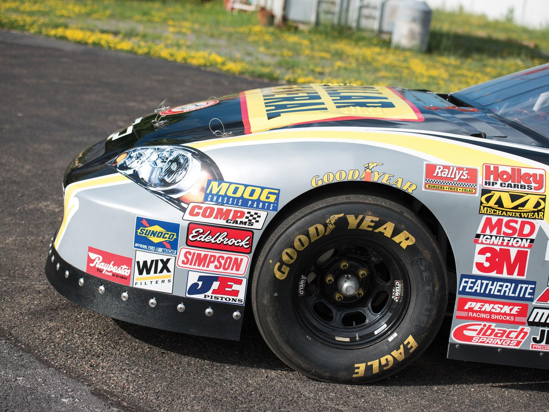 2007 Chevrolet Monte Carlo SS NASCAR Bobby Labonte