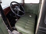 1931 Ford Model A Coupe  - $