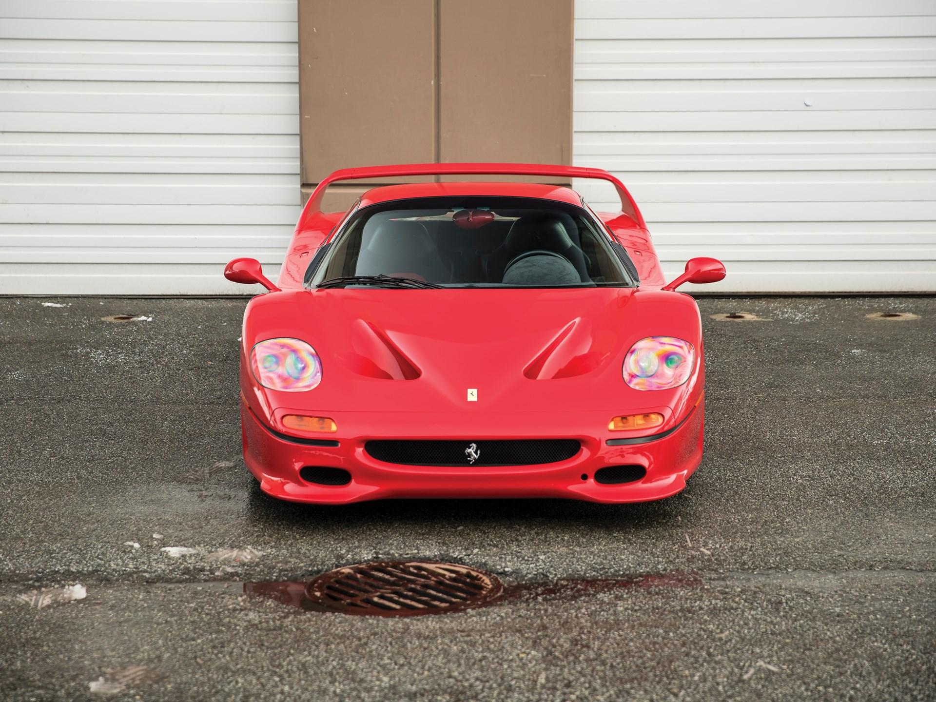 1995 Ferrari F50