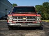 1978 Chevrolet Blazer  - $