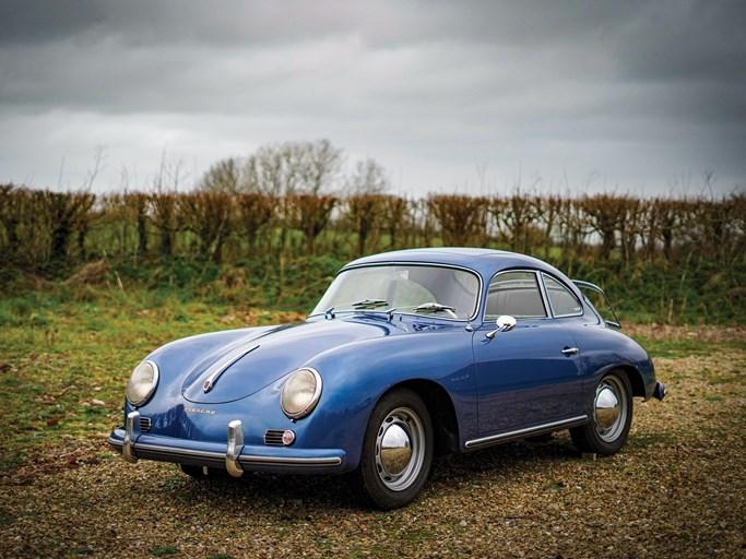 19.02.2020  Roger Bray Restoration Porsche 356