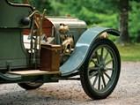 1911 Brasier 11/15 HP Runabout  - $