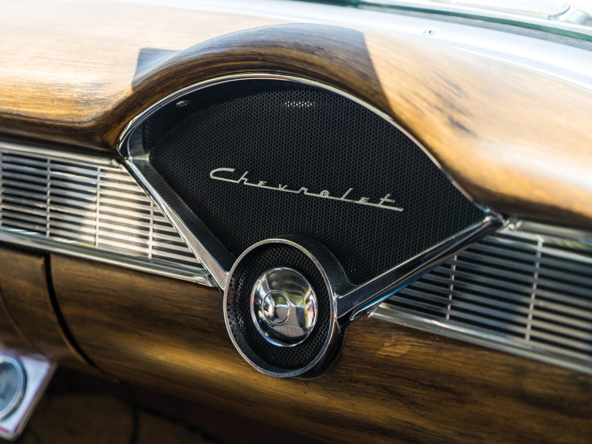 Rm Sothebys 1956 Chevrolet 210 H Stock Drag Car Hershey 2017 1957 Chevy Bel Air