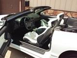 1994 Pontiac Firebird Trans Am Convertible  - $