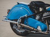 1950 Indian Chief  - $