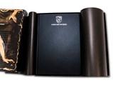 A Man and His Ideas, Ferdinand Porsche Portfolio Press Release, ca. 1977 - $
