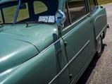 1951 Crosley Super Sedan  - $