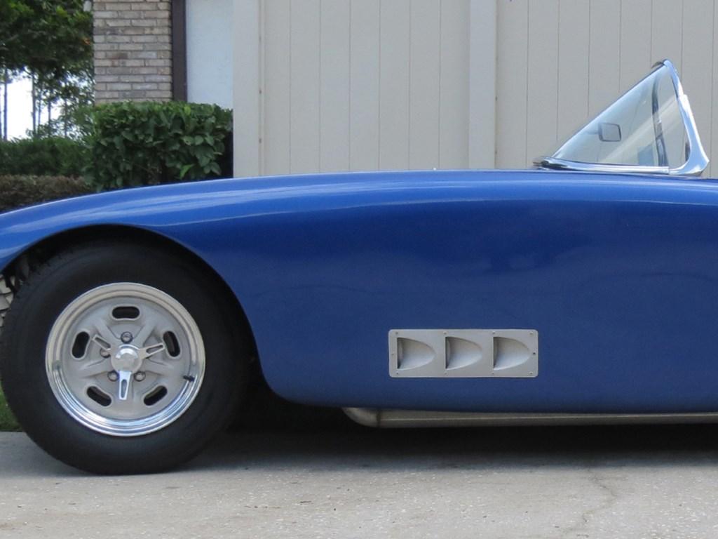 1956 Byers SR100 Roadster offered at RM Sothebys Online Only Open Roads June Auction 2021