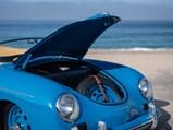 1954 Porsche 356 1500 S Speedster by Reutter - $