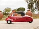1961 Messerschmitt KR201 Roadster  - $