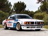 1983 BMW 635 CSi Group A  - $