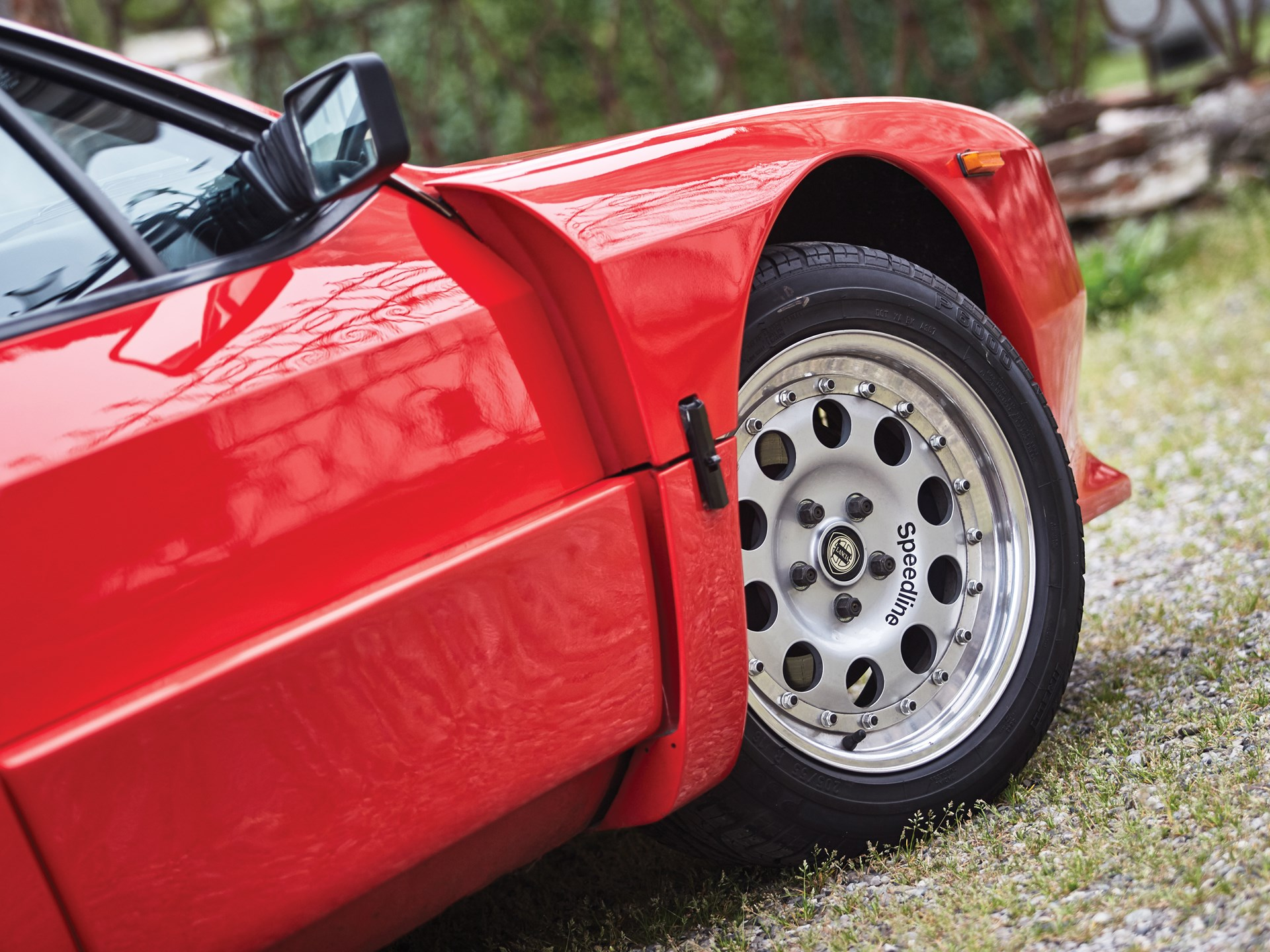 1982 Lancia Rally 037 Stradale