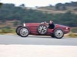 1926 Bugatti Type 35B Grand Prix  - $