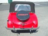 1951 Crosley Hot Shot Roadster  - $