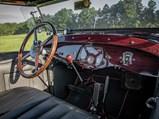 1929 Stearns-Knight J-8-90 Seven-Passenger Touring  - $