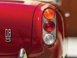 1965 Aston Martin DB5 Vantage Convertible  - $