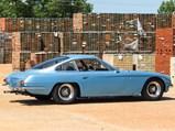 1966 Lamborghini 350 GT by Touring - $