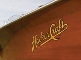 1930 Hacker-Craft 30' Triple Cockpit Runabout  - $