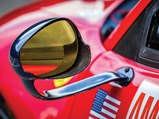 2016 Ferrari 488 GTE  - $1/500, f 2.8, iso320 with a {lens type} at 200 mm on a Canon EOS-1D Mark IV.  Photo: Cymon Taylor