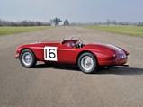 1951 Ferrari 340 America Barchetta by Touring - $