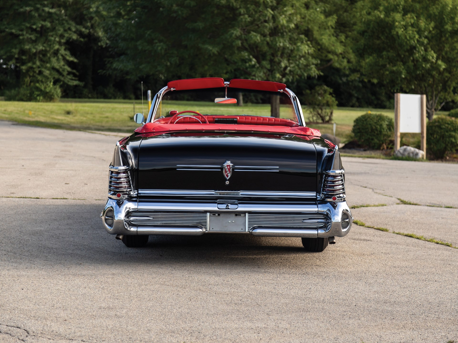 1958 Buick Limited Convertible