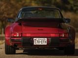 1989 Porsche 911 Turbo Targa  - $