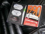 1990 Chevrolet Corvette ZR1  - $