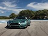 2007 Aston Martin DBRS9  - $
